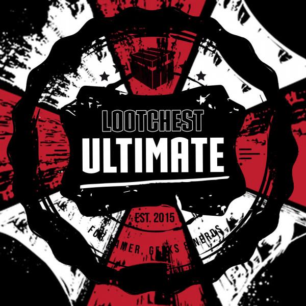 lootchest ultimate - Resident Evil (Verfügbar ab 01.03.2021)