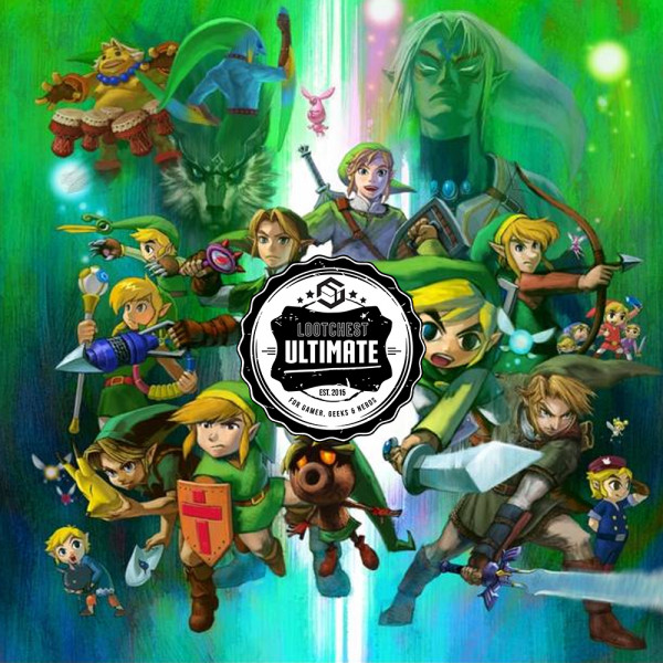 lootchest ultimate - Zelda (Verfügbar ab 20.11.2020)-Copy