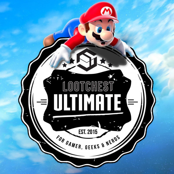 lootchest ultimate - Super Mario (Verfügbar ab 01.06.2020)