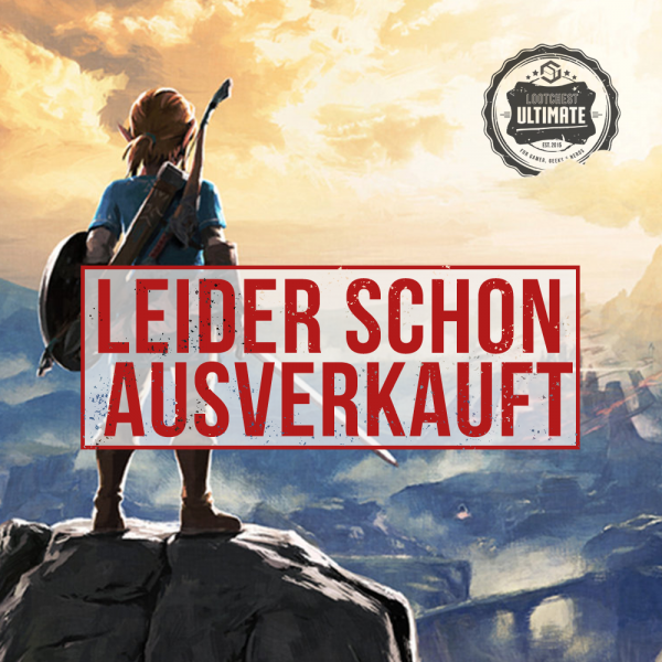 lootchest ultimate - Zelda (Verfügbar ab 20.11.2020)