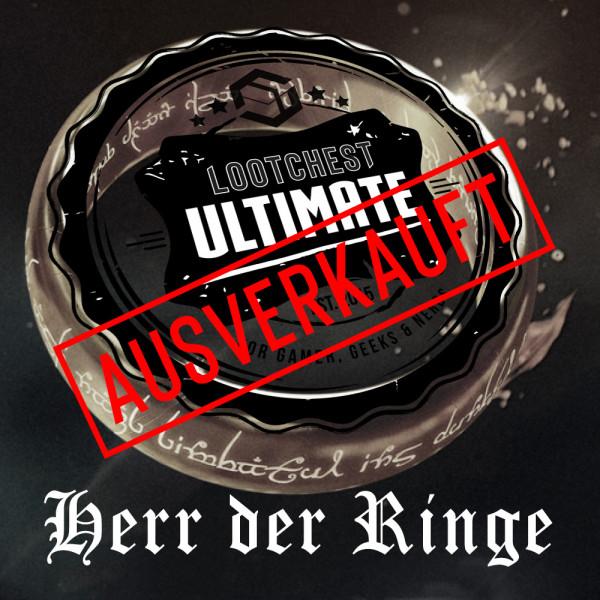 lootchest ultimate - Herr der Ringe ( 30.07.2021 15:00 )