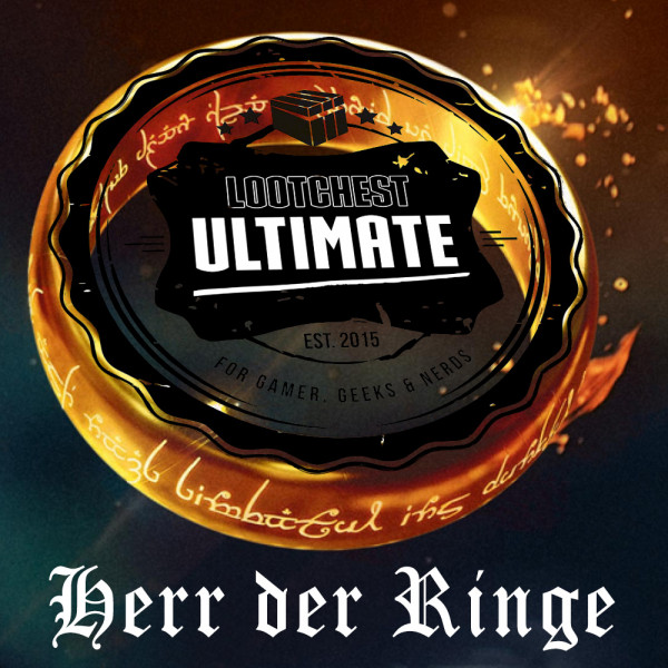 lootchest ultimate - Herr der Ringe (Verfügbar ab 01.06.2021)