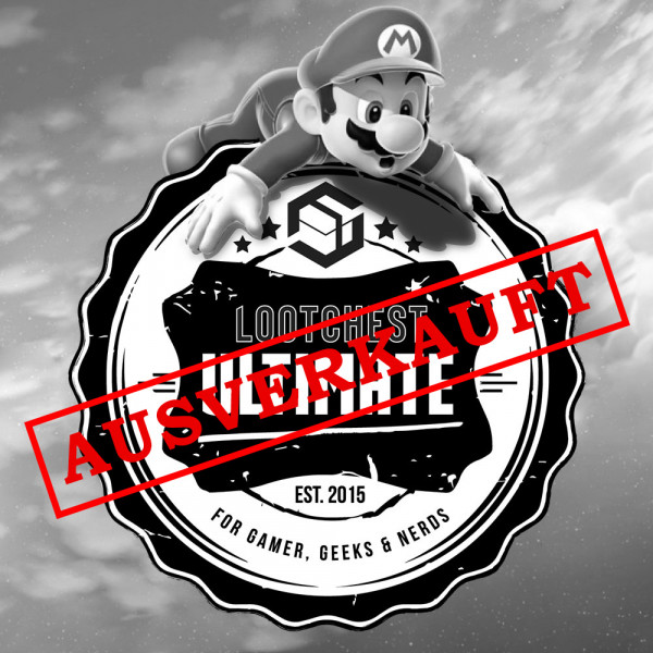 lootchest ultimate - Super Mario