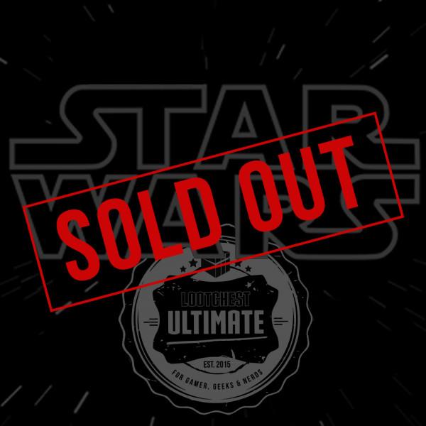 lootchest ultimate - Star Wars (AUSVERKAUFT)