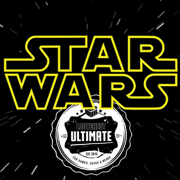 lootchest ultimate - Star Wars (Verfügbar ab 20.11.2019)