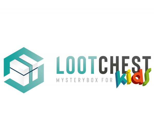 lootchest special! - Kids box