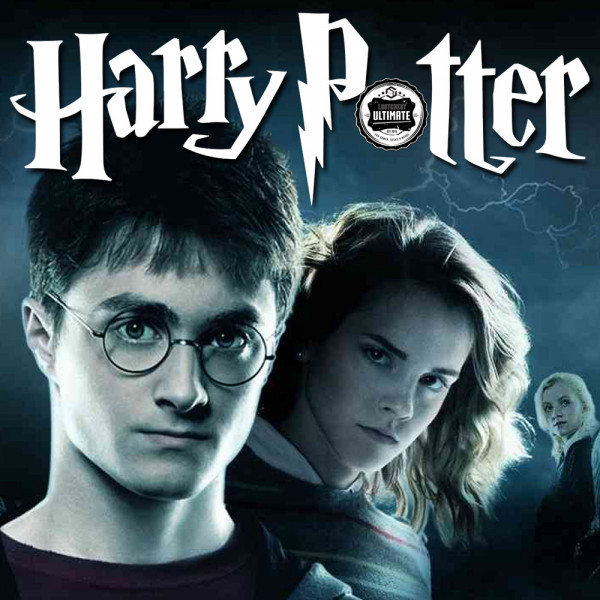 lootchest ultimate - Harry Potter (Verfügbar ab 19.11.2021)