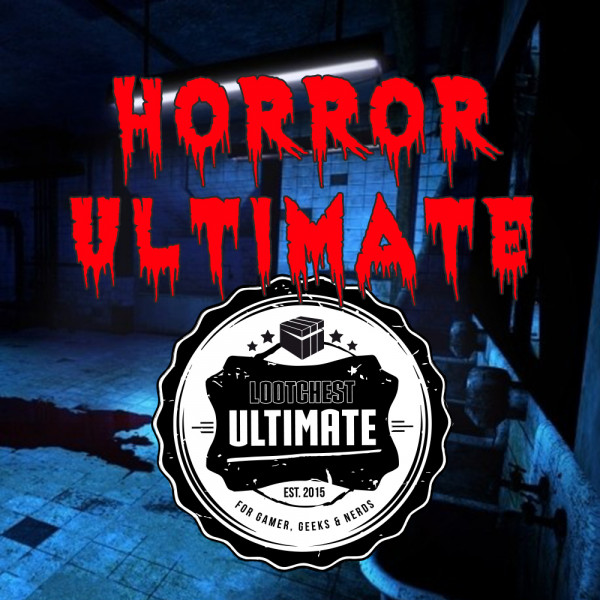 lootchest ultimate - Horror (Verfügbar ab 1.9.2019)