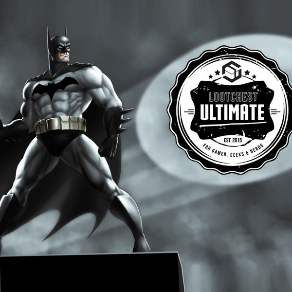 lootchest ultimate - Batman (Verfügbar ab 01.09.2020)